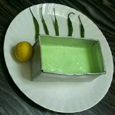 How to make Lemon chillie ice cream