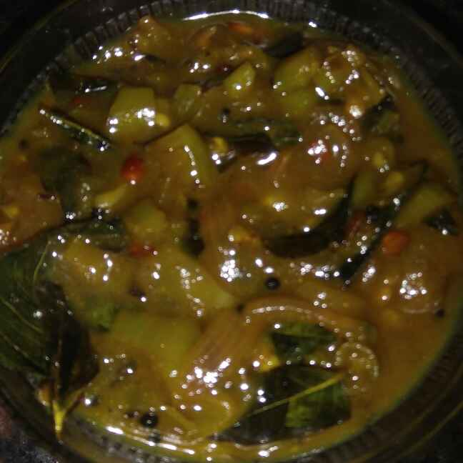 Photo of Shallots green chilly pickle by Ramya Kannan at BetterButter
