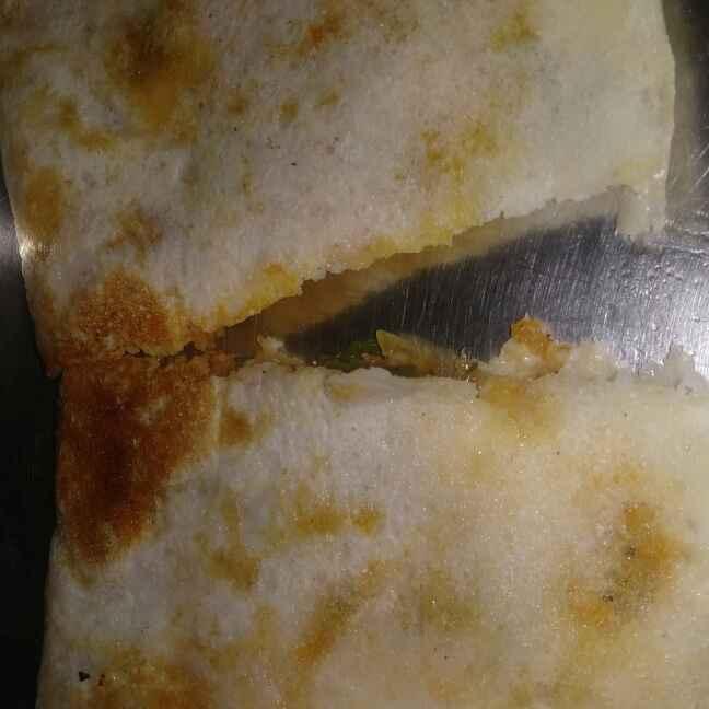 Photo of Cheese paneer masal dosai by Ramya Kannan at BetterButter
