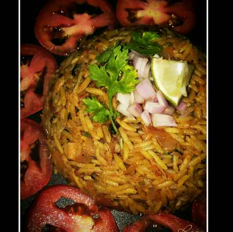 Photo of Tava pulav by Rani Soni at BetterButter