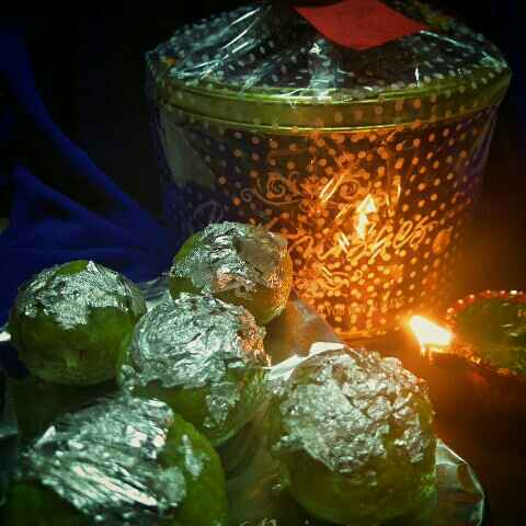 Photo of Lauki Coconut Ladoo by Rani Soni at BetterButter