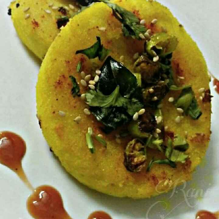 Photo of Tava Dhokla by Rani Soni at BetterButter