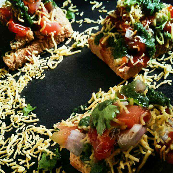 Photo of Dal Toast by Rani Soni at BetterButter
