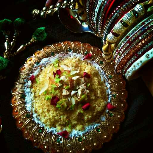 Photo of Kansar by Rani Soni at BetterButter