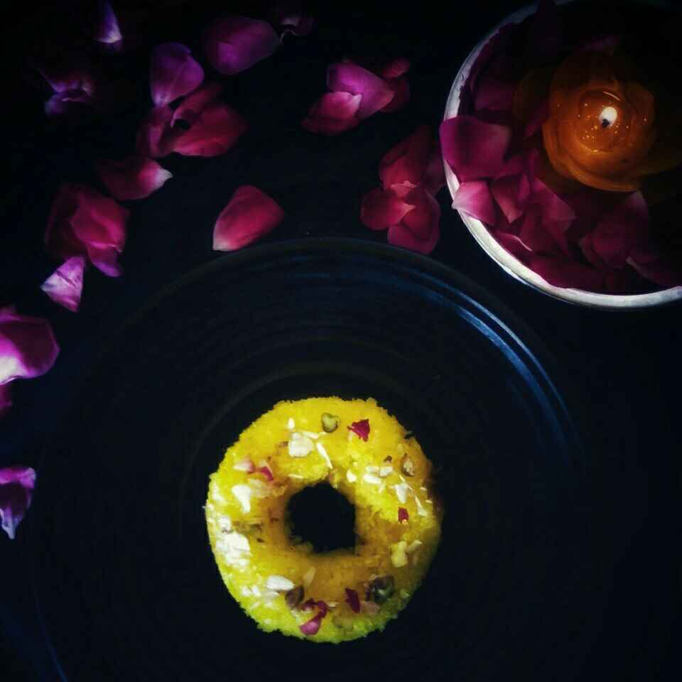 Photo of Pineapple Sandesh by Rani Soni at BetterButter