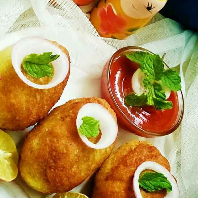 Photo of Bread Rolls by Rani Soni at BetterButter