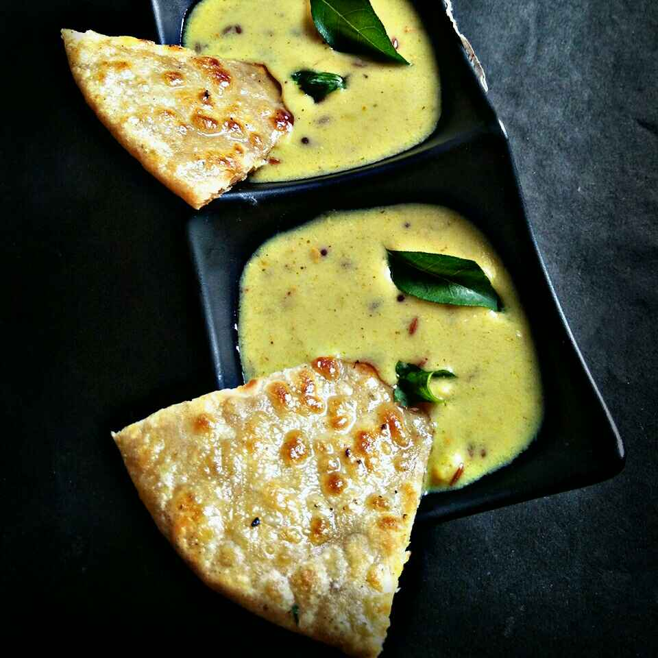 Photo of Vedami and kadhi by Rani Soni at BetterButter
