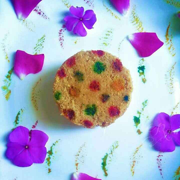 Photo of Colourful Biscuit by Rani Soni at BetterButter
