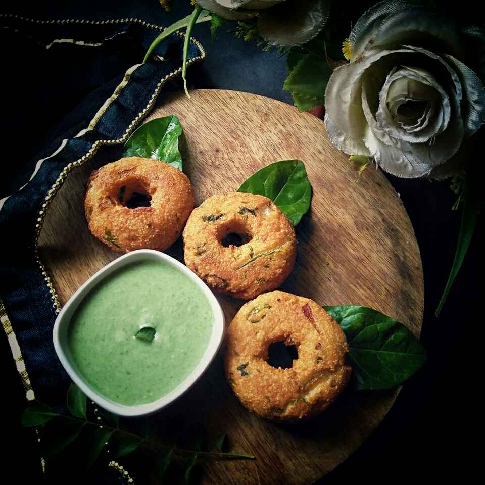 Photo of Instant Medu Vada by Rani Soni at BetterButter