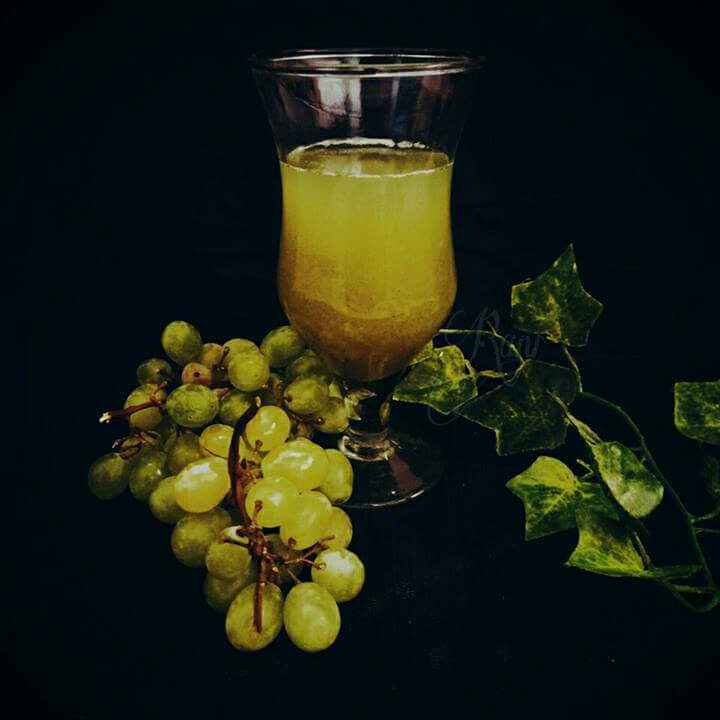 Photo of Grape Juice by Rani Soni at BetterButter
