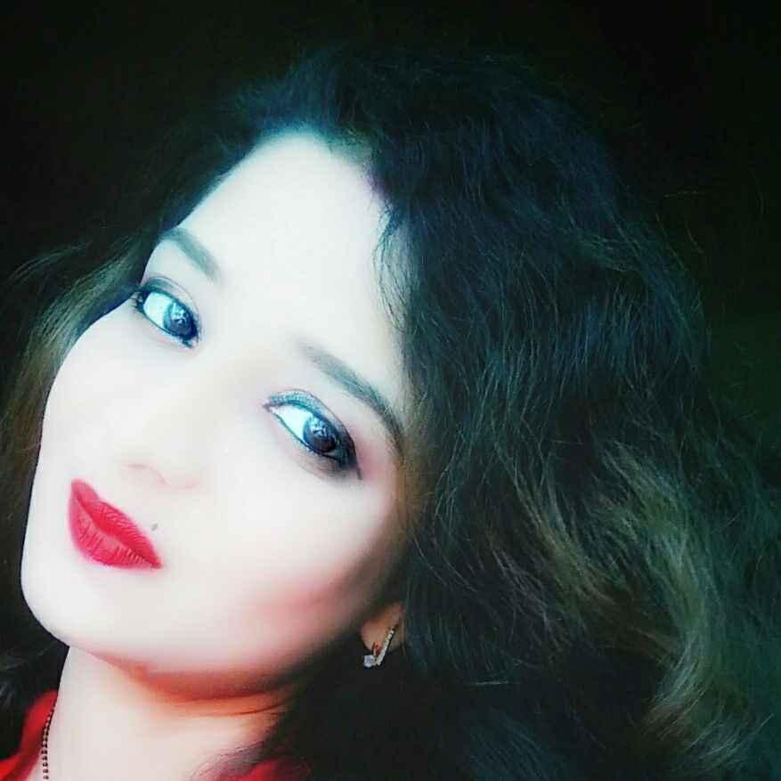 Rani Soni food blogger