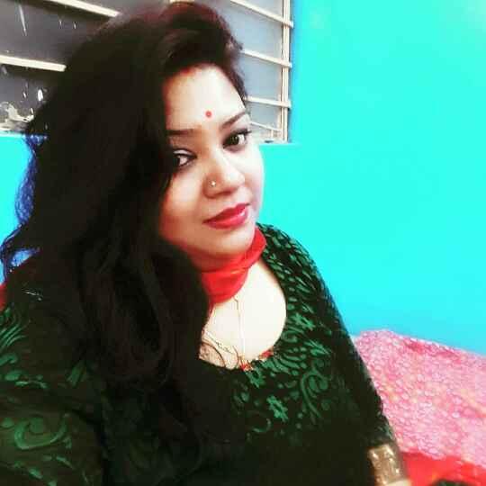 Ranja Mukherjee food blogger
