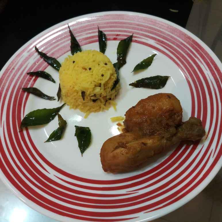 Photo of Lemon Rice by Ranjita MUkhopadhyay at BetterButter