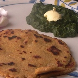 How to make Sarson ka Saag aur Makki ki Roti