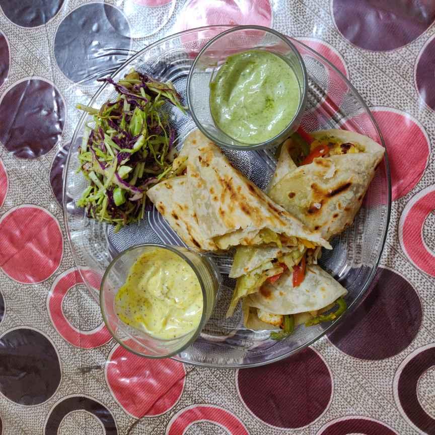 Photo of Italian wrap by rashi jain at BetterButter