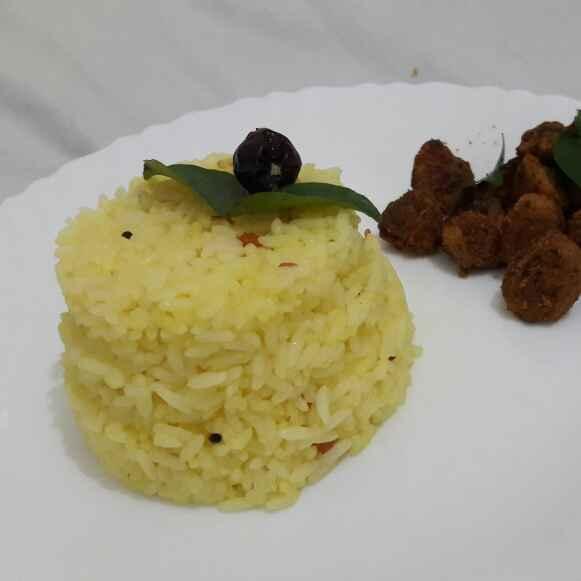 Photo of Lemon rice by Rashitha Mufeed at BetterButter