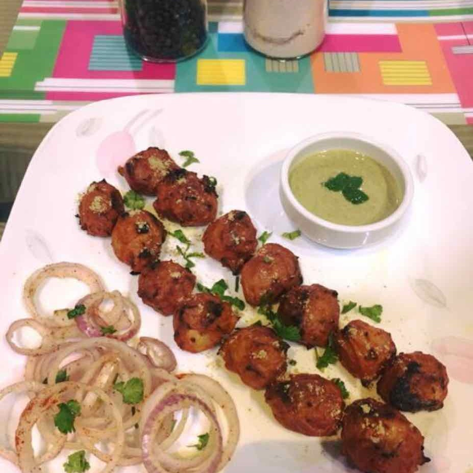 Photo of Tandoori Aloo by Rashmi Agrawal at BetterButter