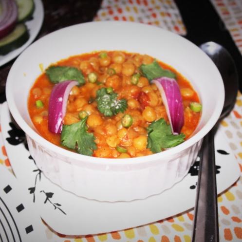 Photo of Ghugni Version I by Rashmi Behera at BetterButter