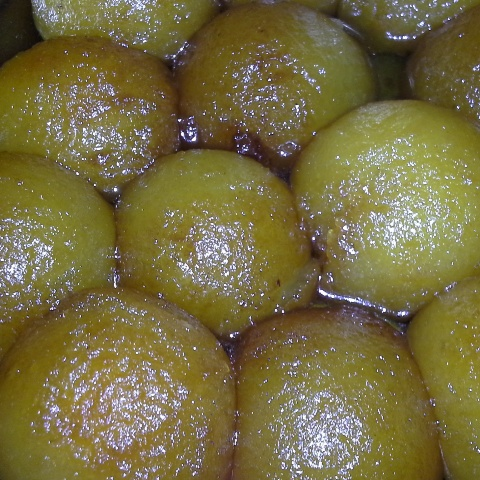 How to make Ripe Banana Jamun