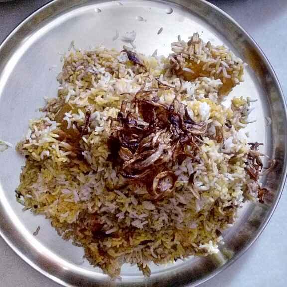 Photo of Chicken Biryani by Rashmi Gupta at BetterButter