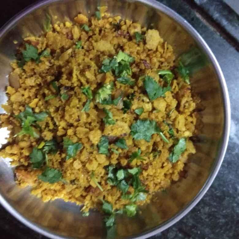 Photo of Roti ka poha by Rashmi Shrivastava at BetterButter