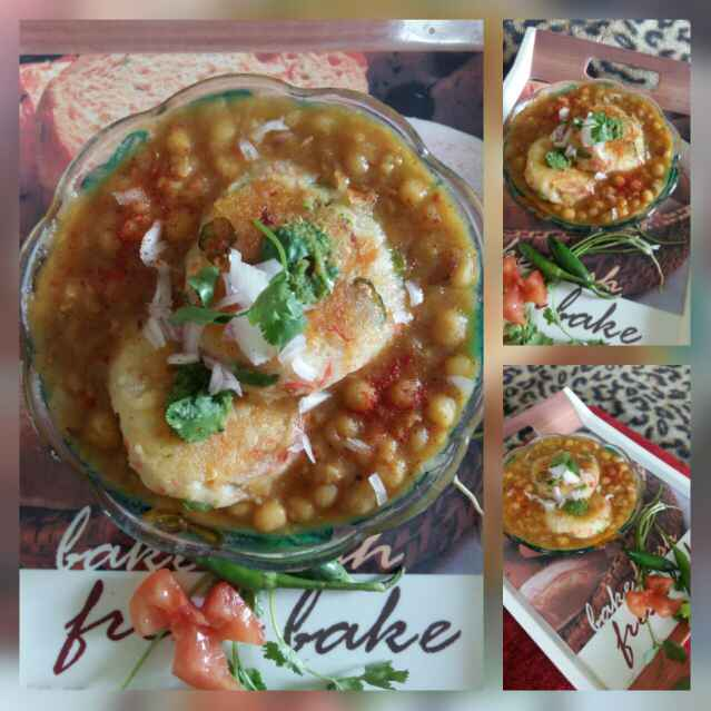 Photo of Ragda Pattice  by Rashmi Singh at BetterButter