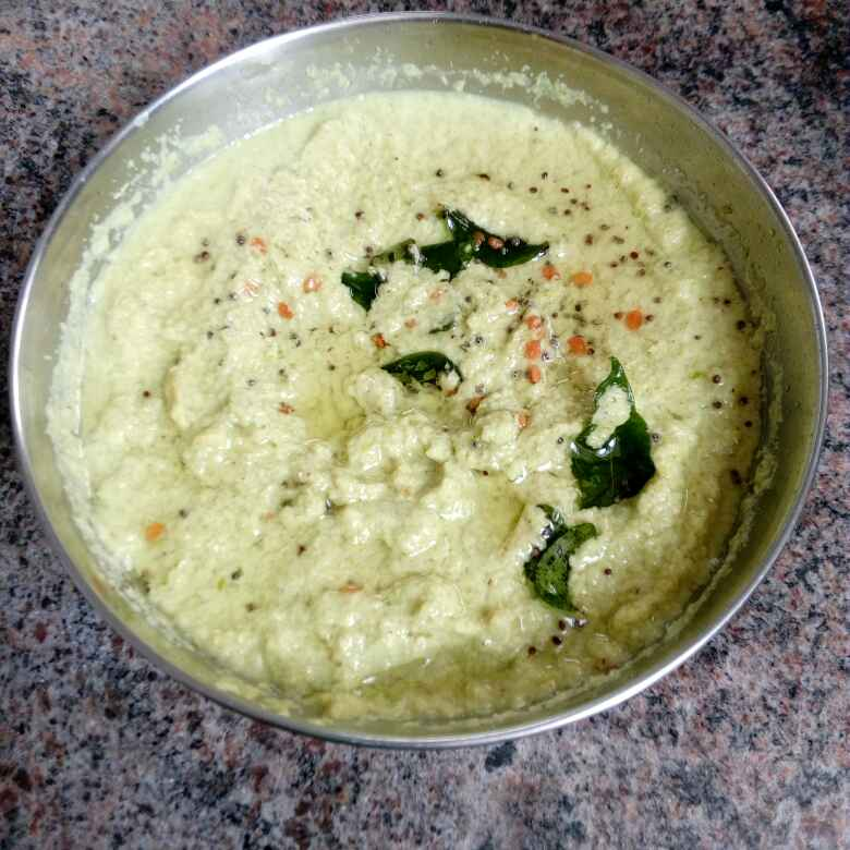 Photo of Spring onion chutney by Rashmi SudhiMurthy at BetterButter