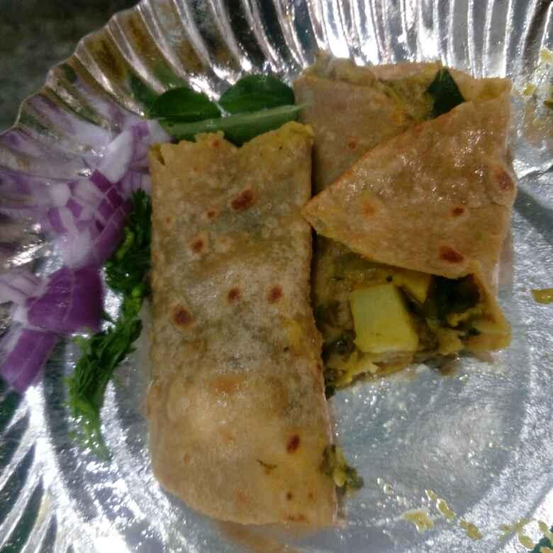 Photo of quinoa  potato  roll  by Rashmi SudhiMurthy at BetterButter