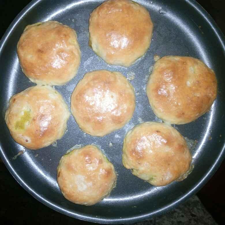 How to make ఆలు బన్స్