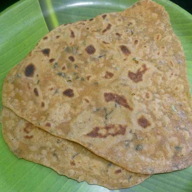 Photo of ALU Roti by Rashmi SudhiMurthy at BetterButter