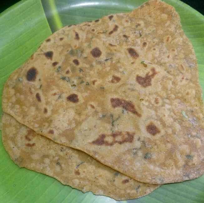 Photo of ALU Roti by Rashmi SudhiMurthy at BetterButter