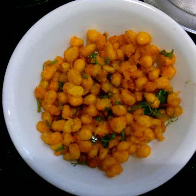 Photo of Crispy sweet corn by Rashmi SudhiMurthy at BetterButter
