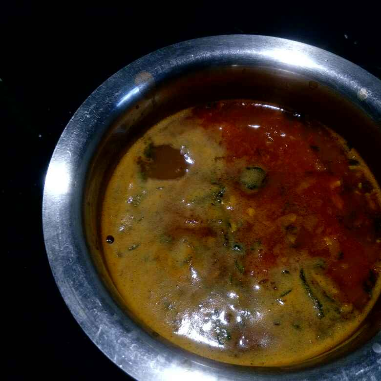 Photo of Kidney bean stock rasam by Rashmi SudhiMurthy at BetterButter