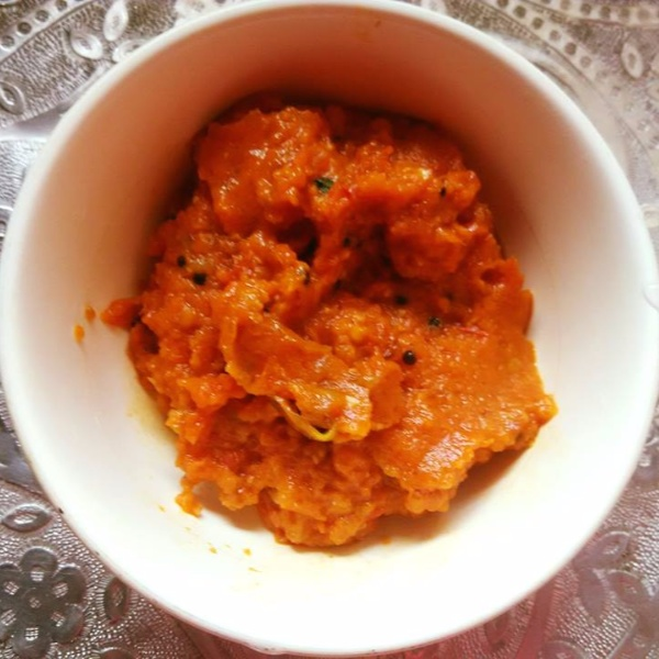 Photo of Sweet & Spicy Bottle Gourd Chutney by Ravneet K at BetterButter