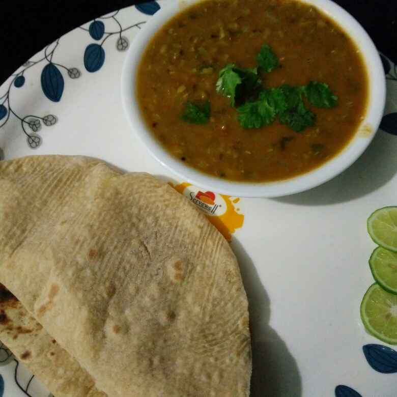 How to make Moong Dal Curry/ Moong Dal Tadka