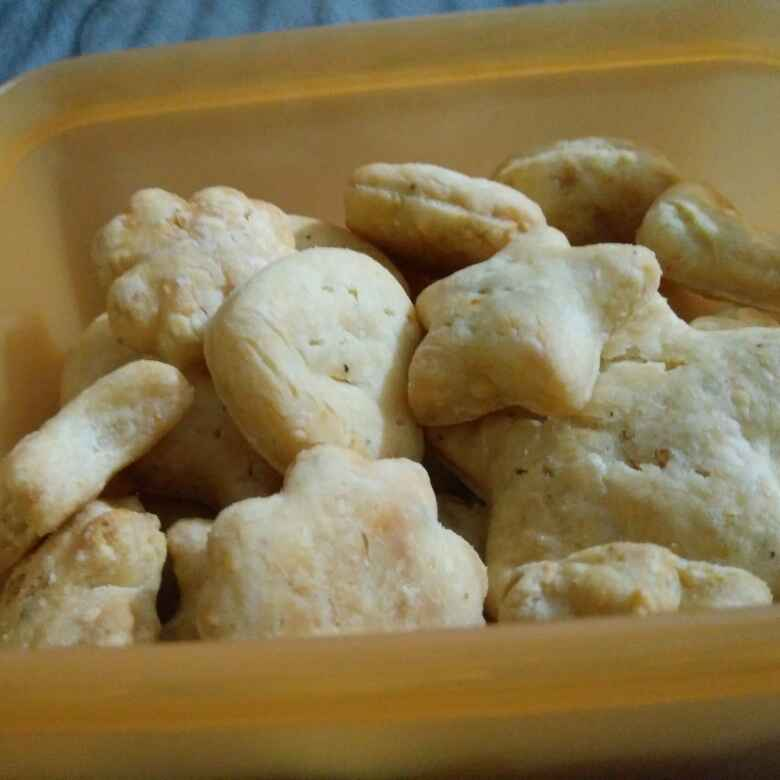 How to make Cheese biscuits