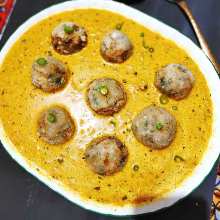 Photo of Malai kofta curry by Reena Andavarapu at BetterButter