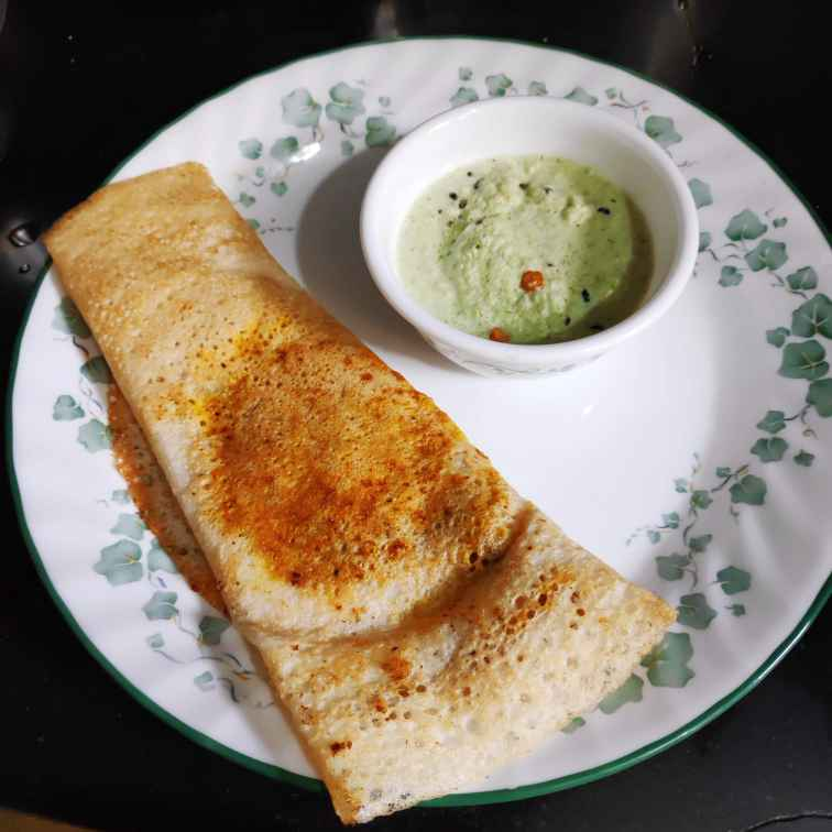 How to make Hotel style coconut chutney