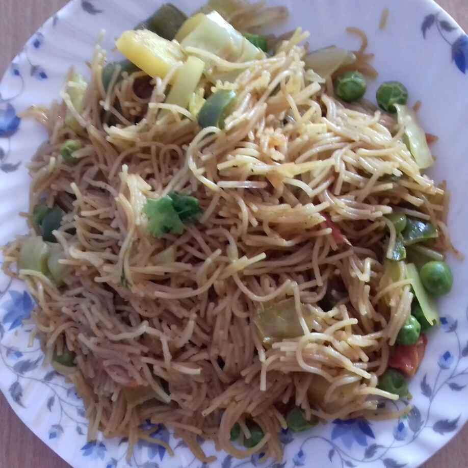 Photo of Sevai pulav by Reena Verbey at BetterButter