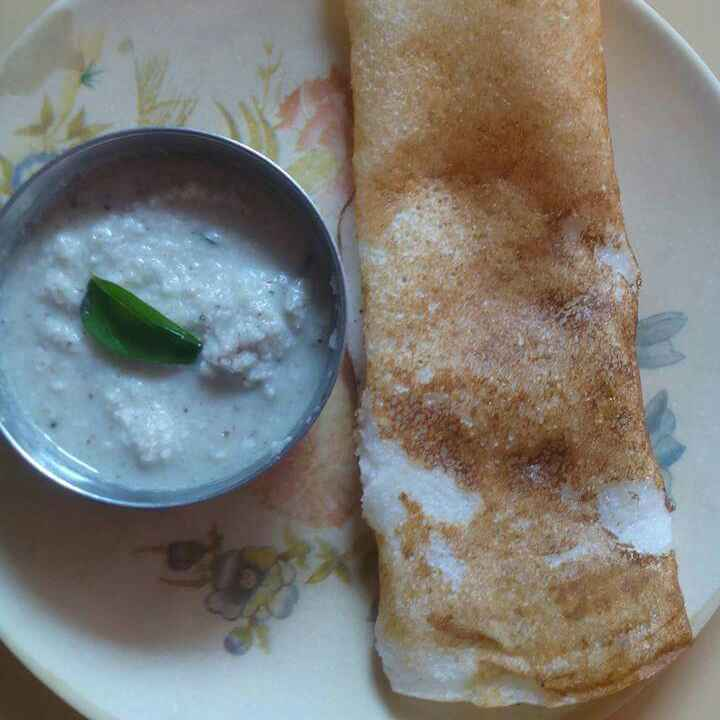 Photo of Rava dosa by Reena Verbey at BetterButter