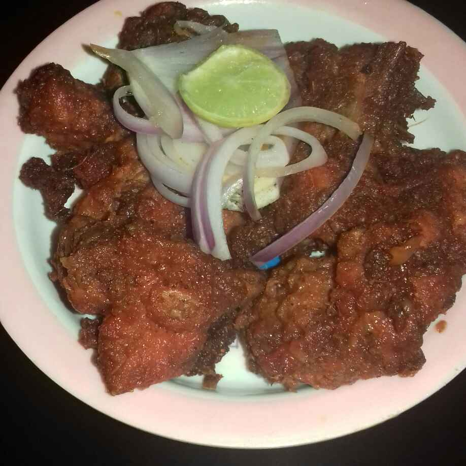 Photo of Chicken pakoda by Reena Verbey at BetterButter