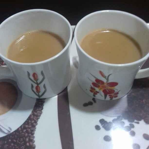 Photo of Masala tea by Reena Verbey at BetterButter