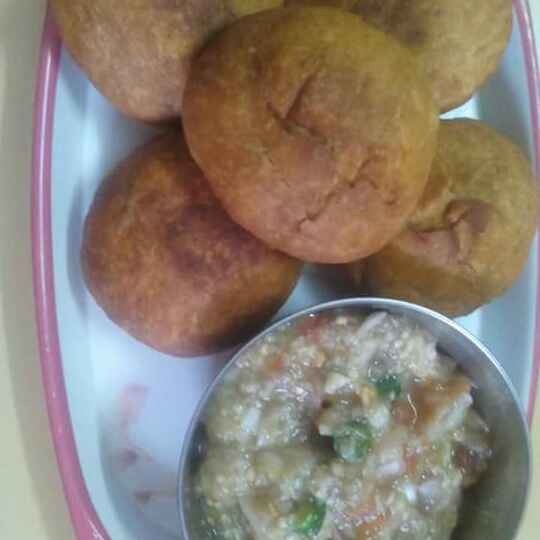 How to make Litti- chokha
