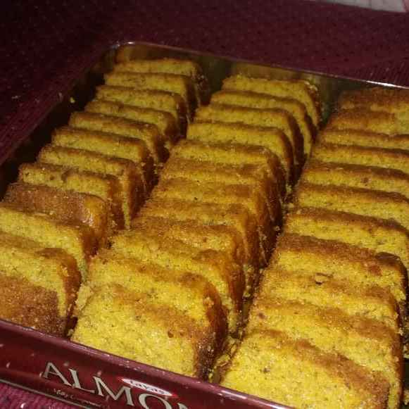 Photo of Carrotdates cake by rejaz shiya at BetterButter