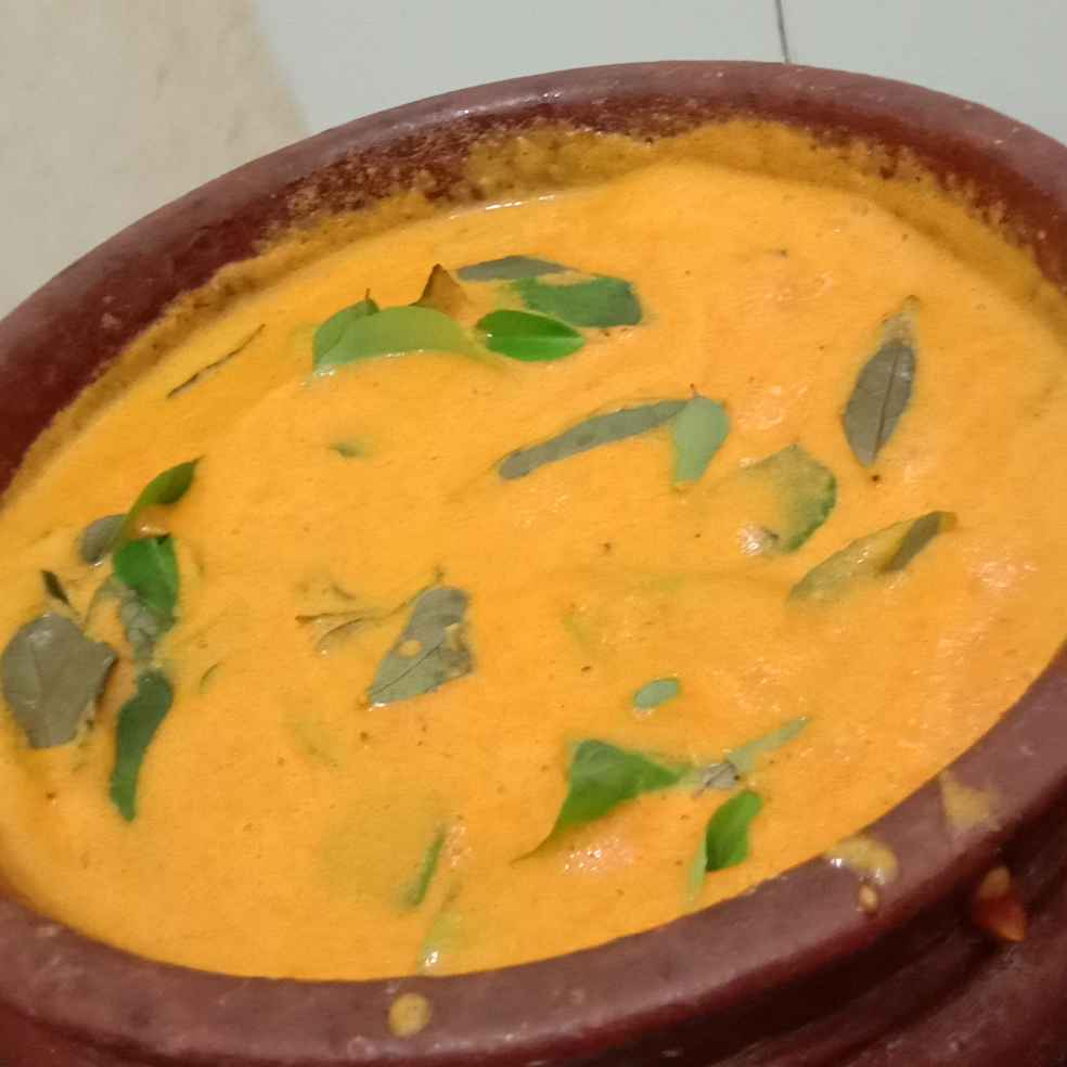 Photo of Nagercoil spicy fish curry by rejaz shiya at BetterButter