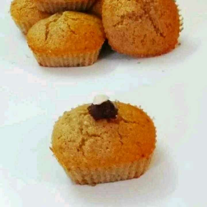 How to make Delish ABCD Muffins