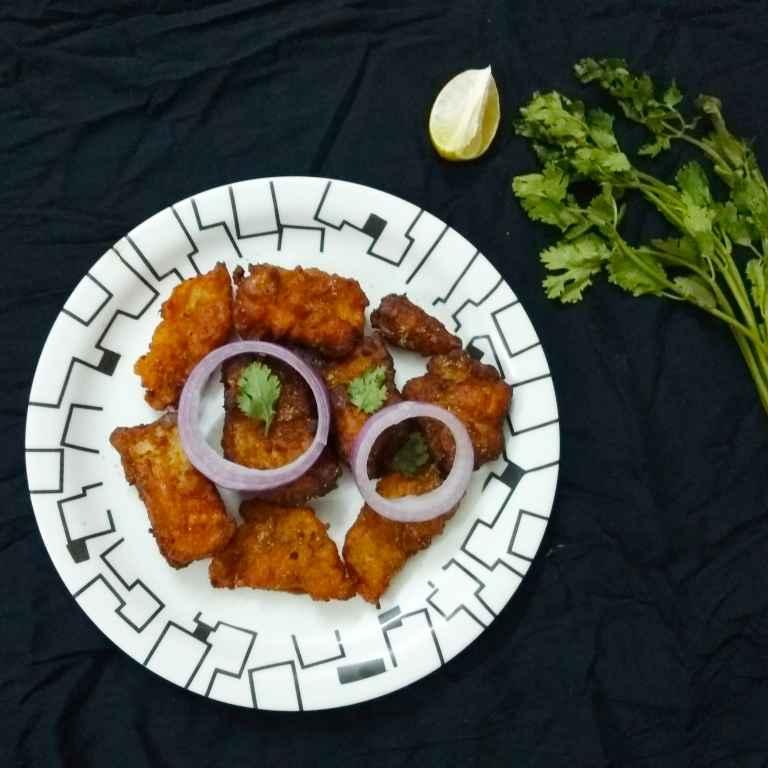 How to make Amritsari Fish Fry