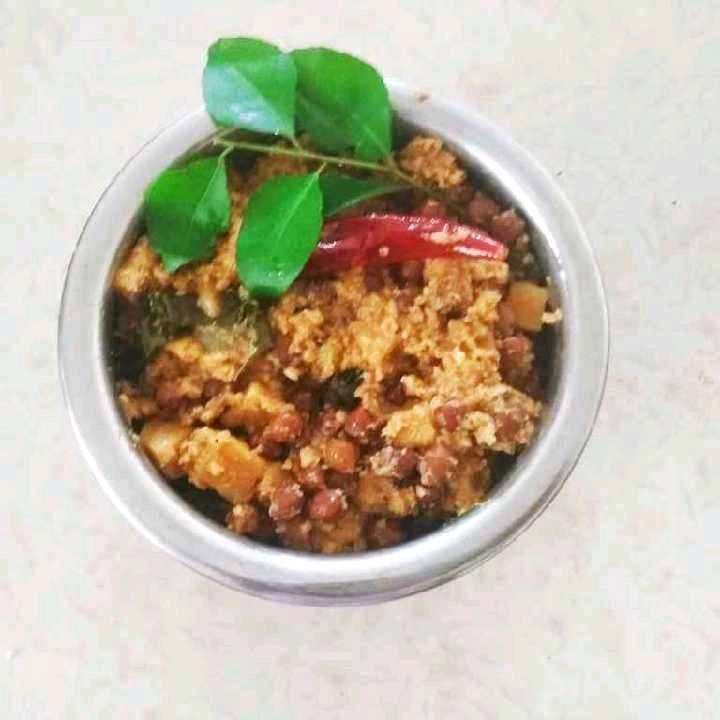 How to make Kootu Curry