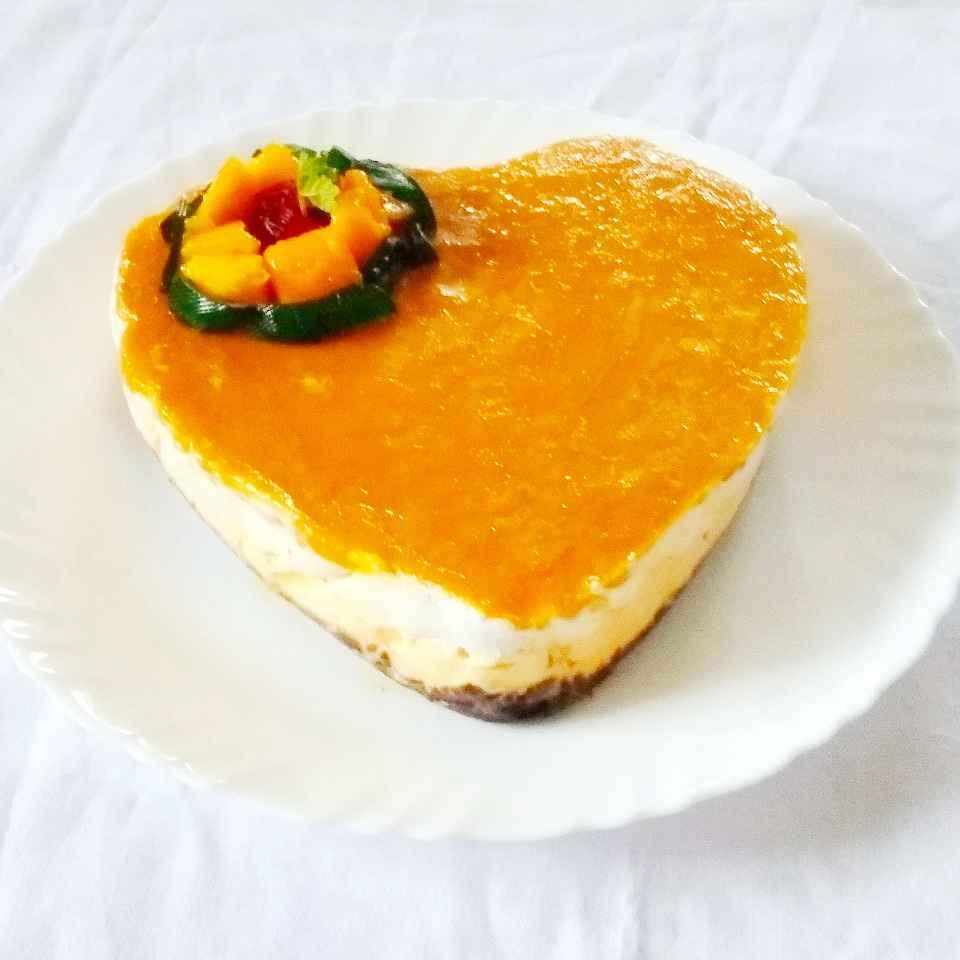How to make Oreo Mango Icecream Sandwich with Mango glaze
