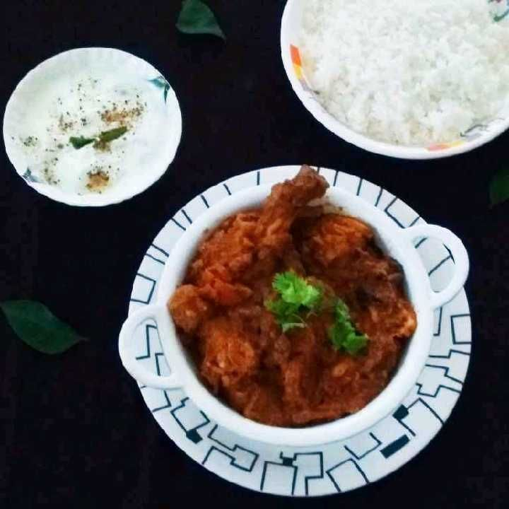 How to make Chettinad Chicken Curry